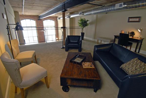 harris leech property rental application