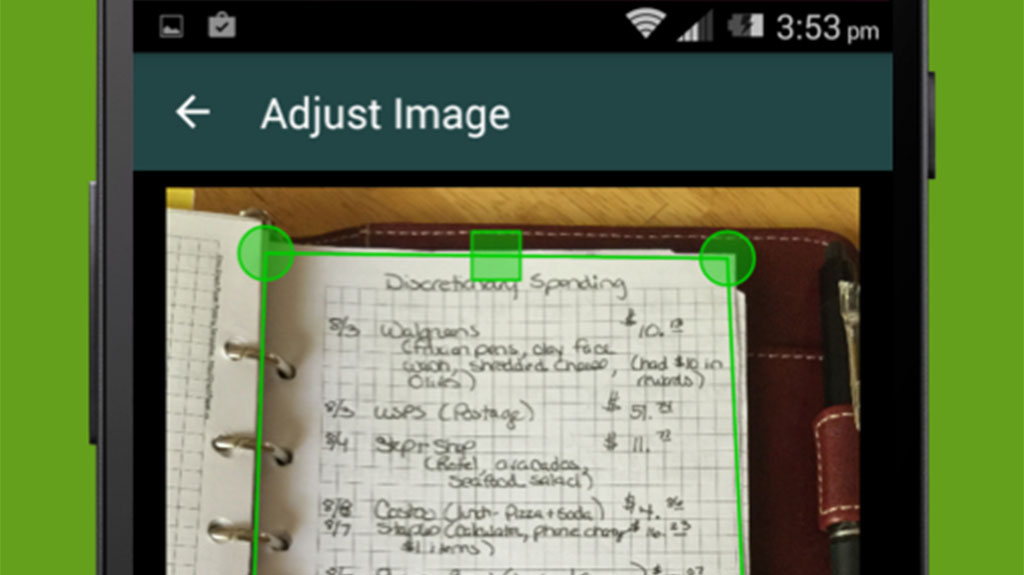 how to read doc file in android application