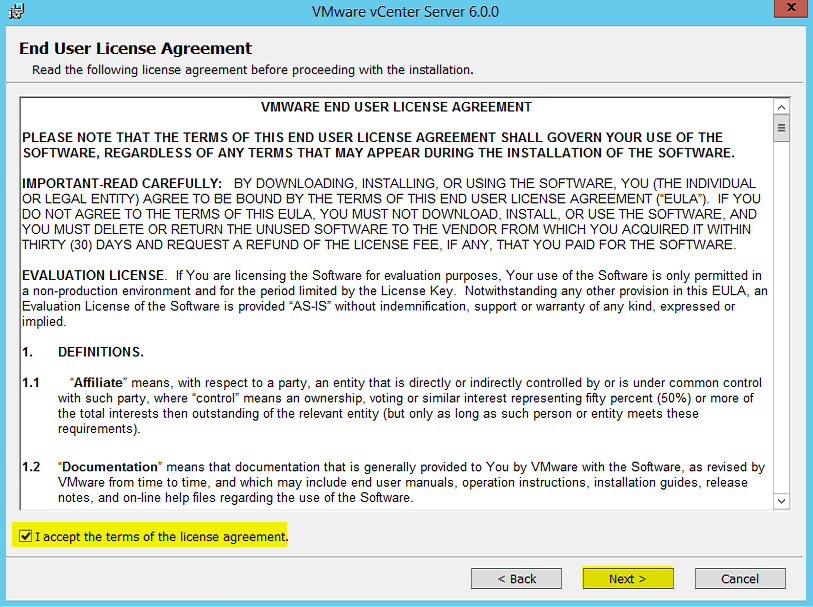 windows standalone installer not applicable
