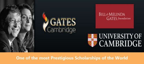 bill and melinda gates scholarship application