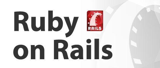 ruby on rails application development
