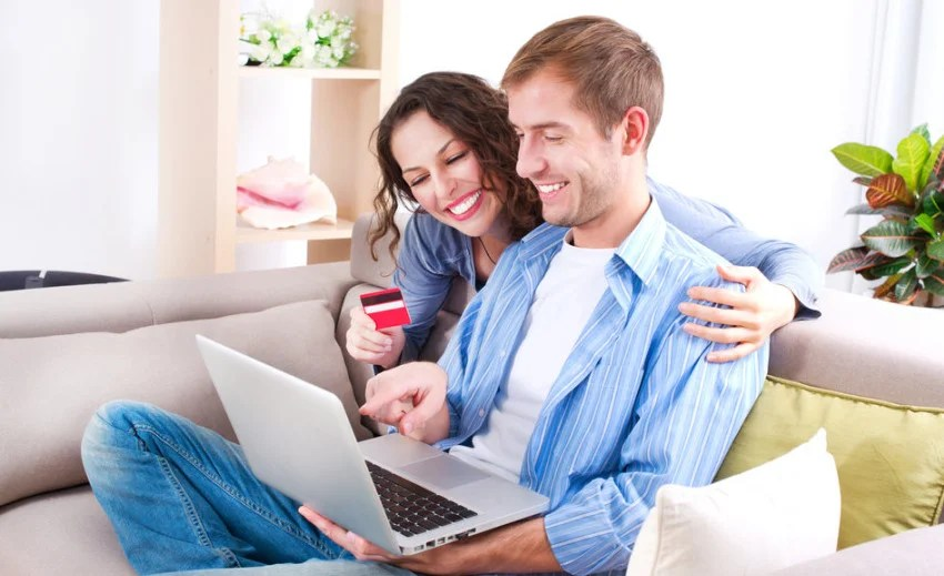 credit card application household income