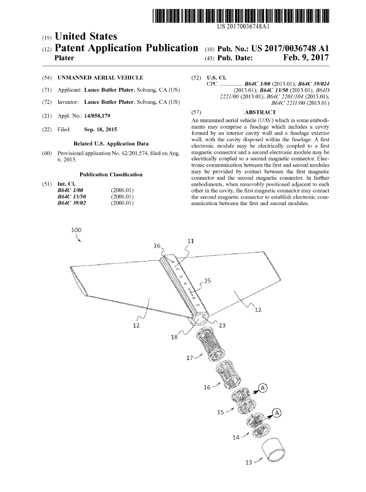 how much is a patent application
