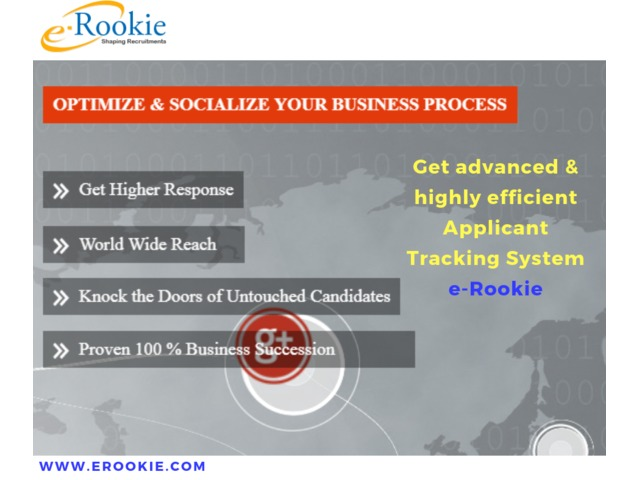 free applicant tracking system software