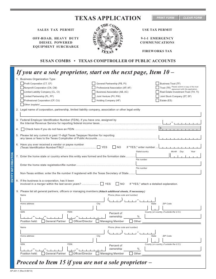 tax file number application online