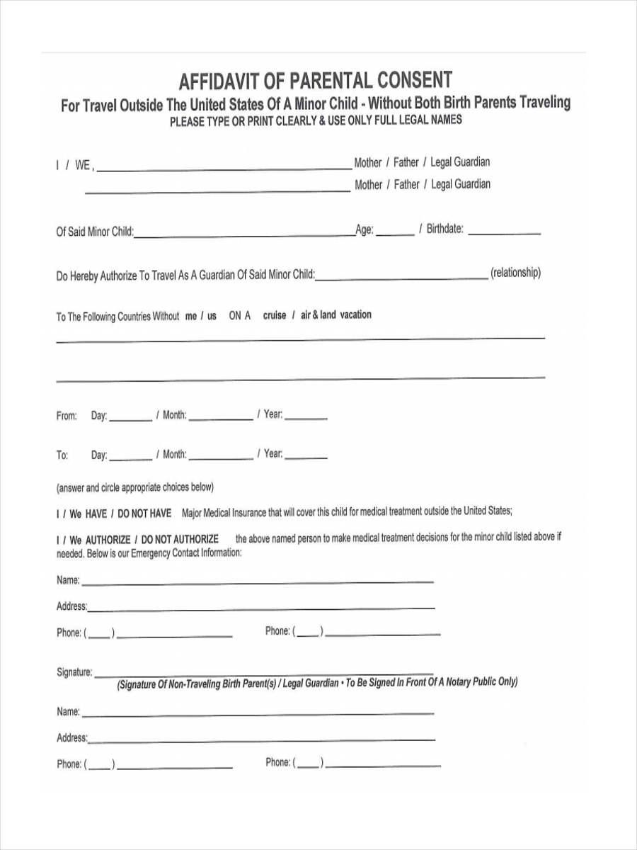 child passport application form australia pdf