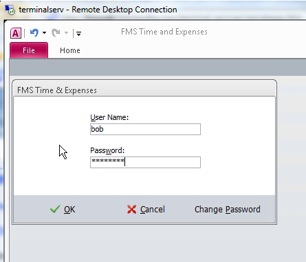 advantages of web application over desktop application