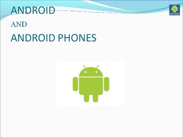 powerpoint presentation on android applications