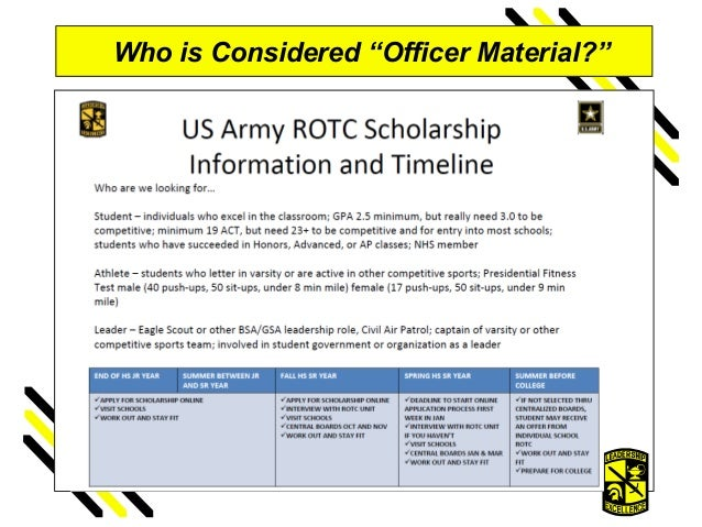 air force rotc scholarship application