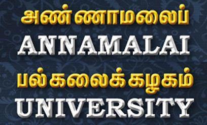 annamalai university application form 2017