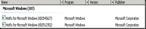 application error 1000 ntdll dll