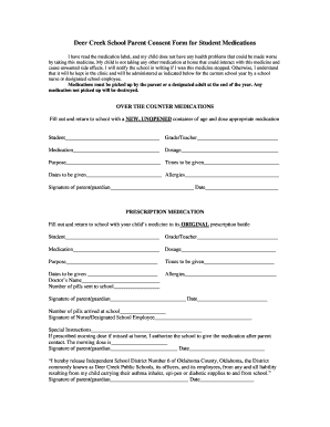 application for consent orders filing fee