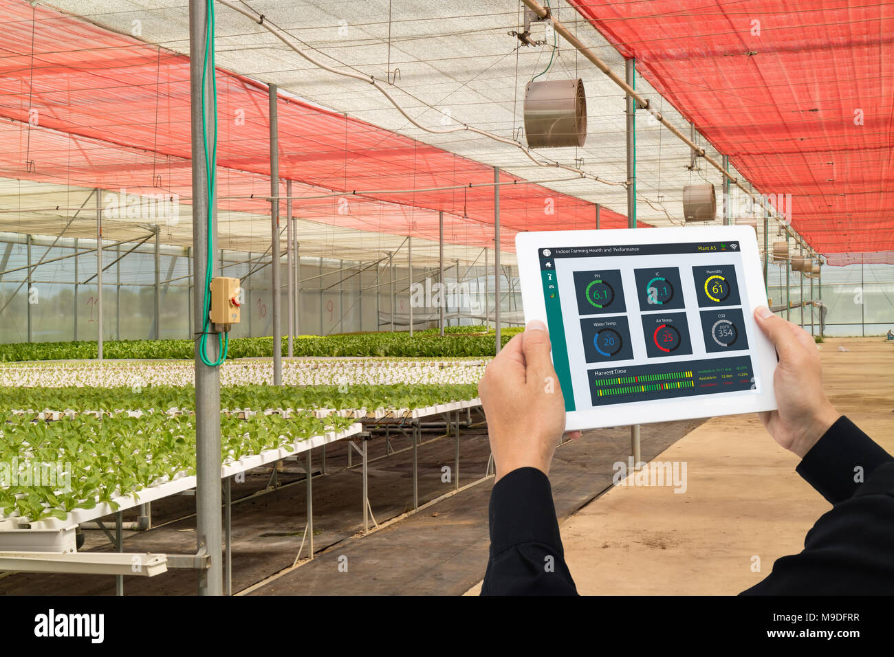 application of artificial intelligence in farming