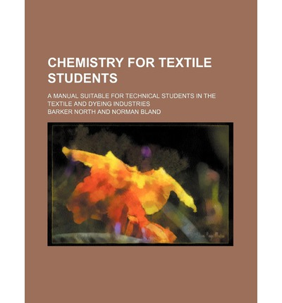 application of chemistry in textile industry