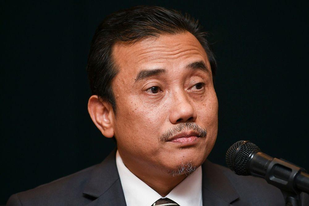 application of islamic law in malaysia