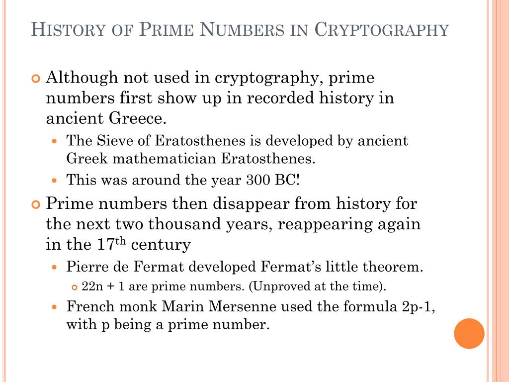 application of matrices in cryptography ppt