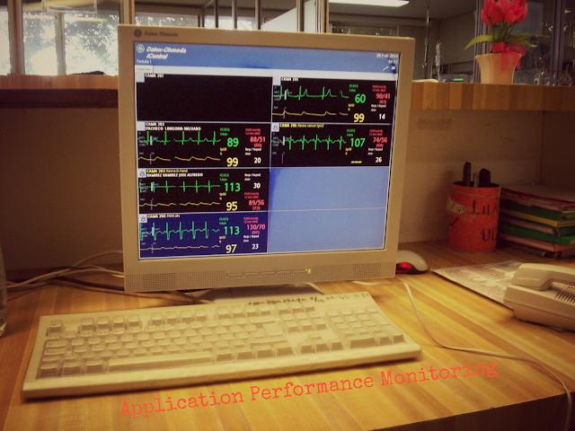application performance monitoring tools gartner