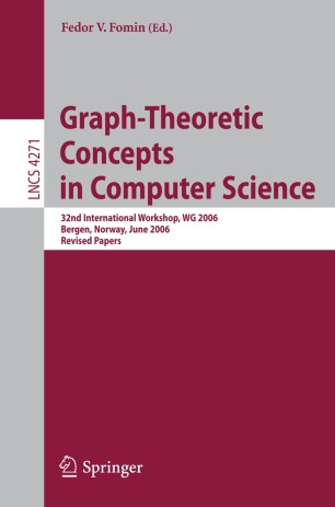 applications of graphs in computer science
