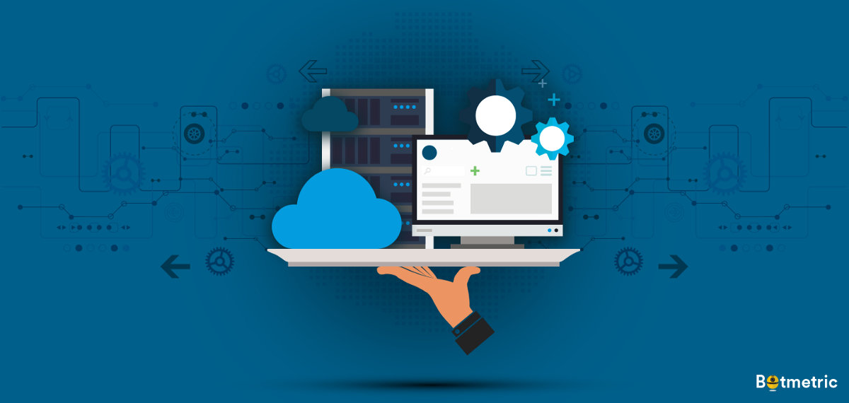 application as a service in cloud computing