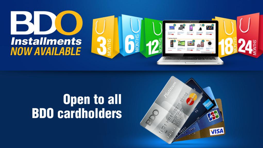 banco de oro credit card application