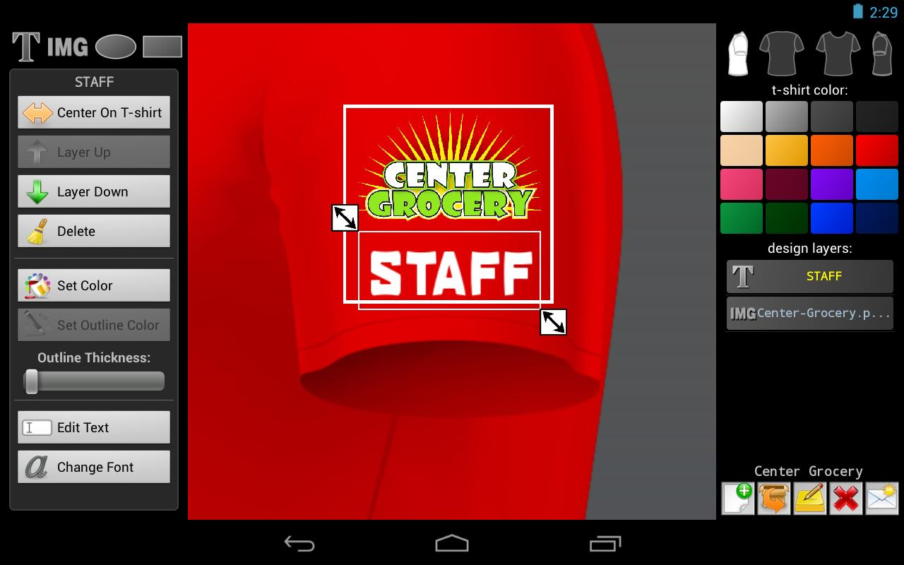 t shirt design application free download