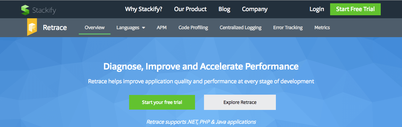 best application performance monitoring tools