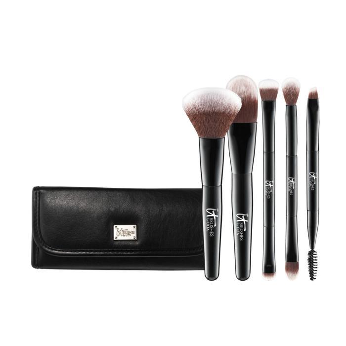 best blush brush for light application
