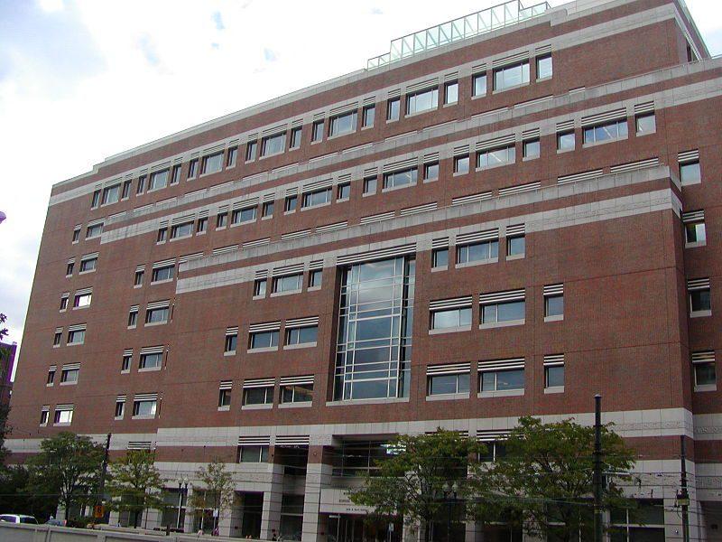 boston university graduate application status
