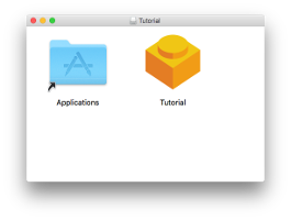 build standalone qt application for windows