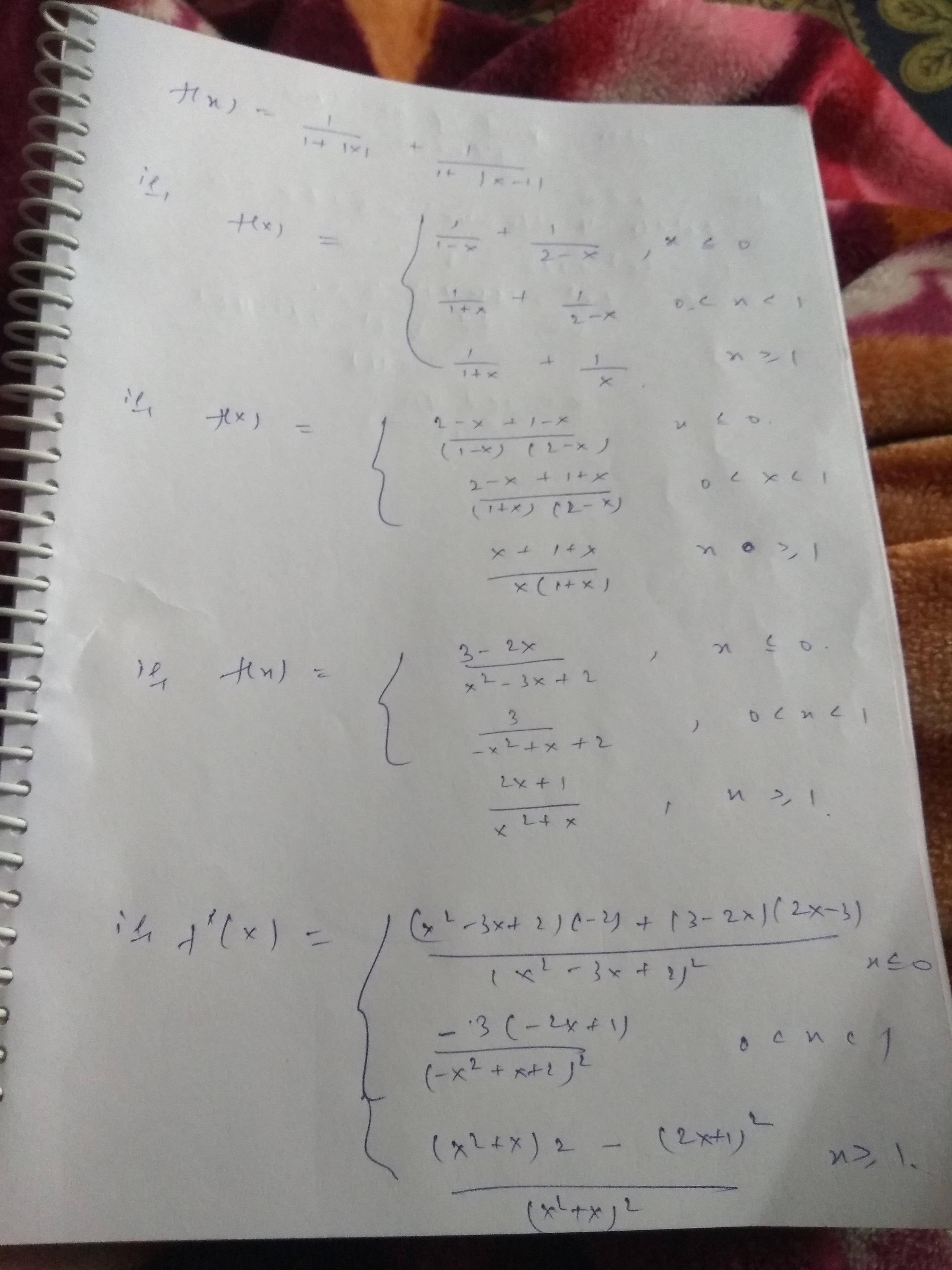 applications of derivatives maxima and minima problems