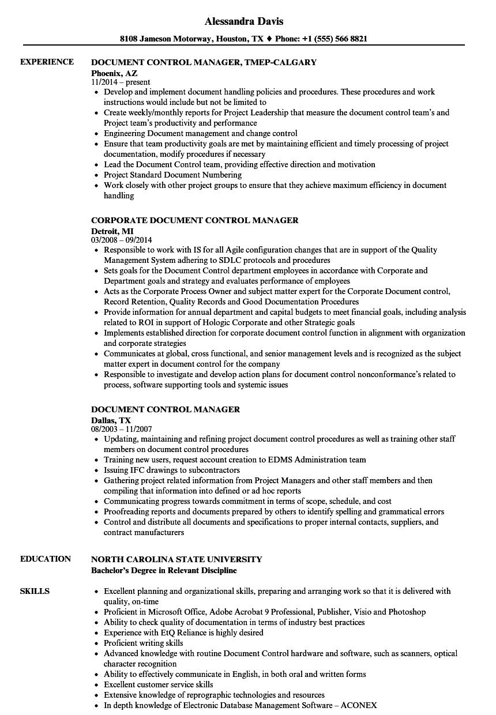 resume sample for job application doc