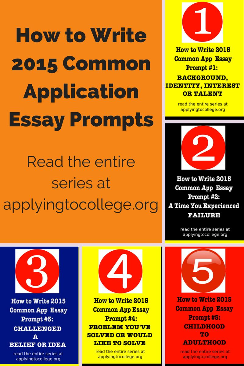application for college admission definition
