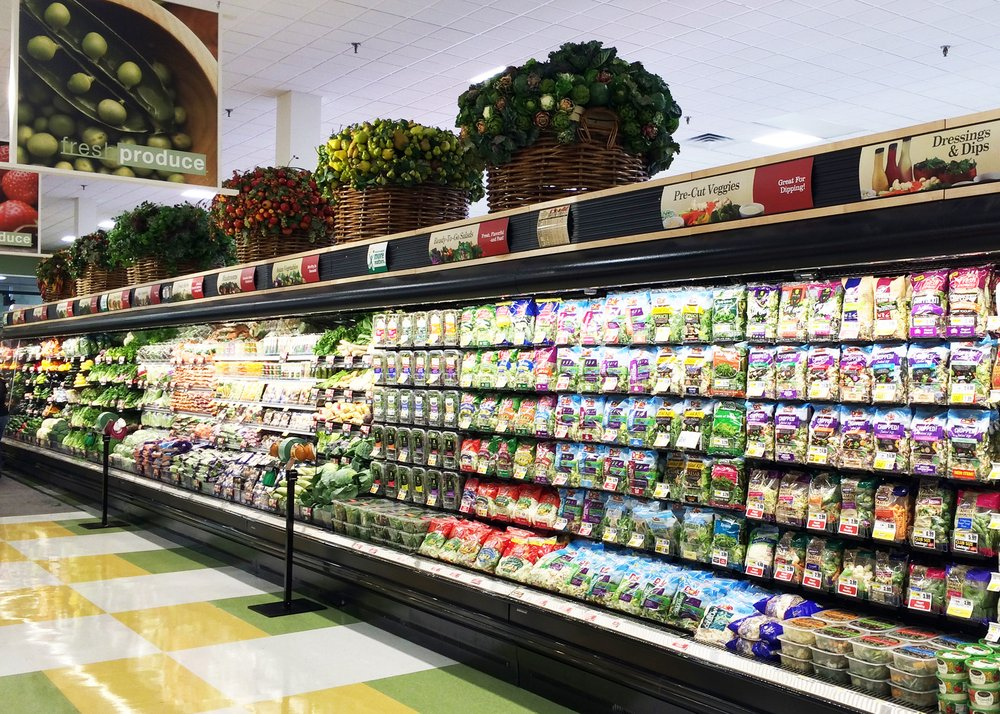fresh grocer upper darby application