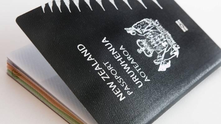 application for nz passport in australia