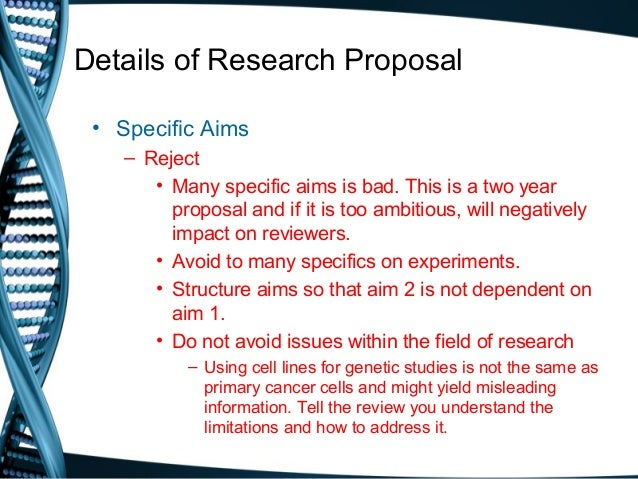 the research that aims at immediate application is