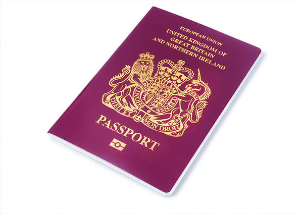 can i get passport application form from post office