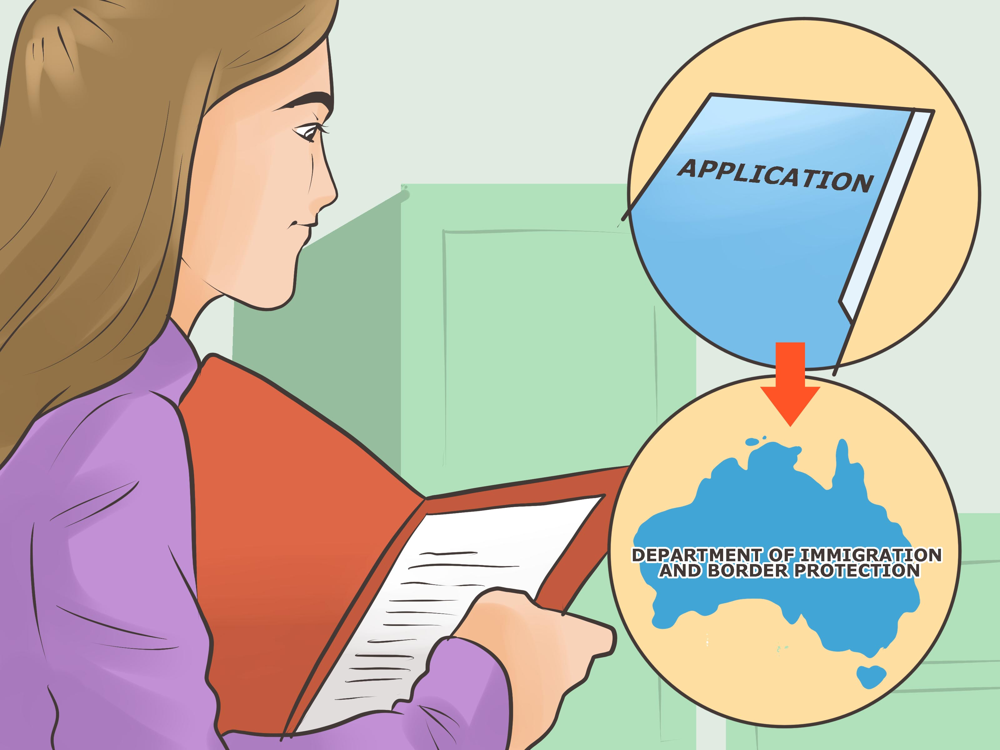 australian immigration application processing time