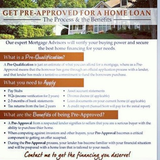 pre approved bond loan application qld