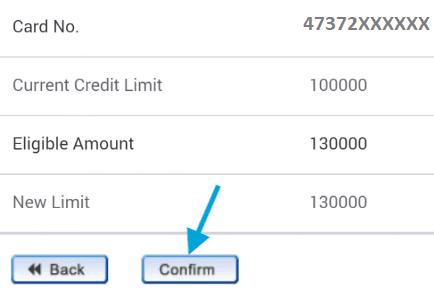 hdfc credit card credit card application status