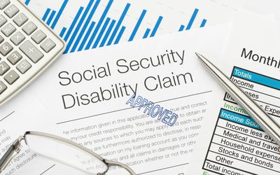 application for disability benefits form