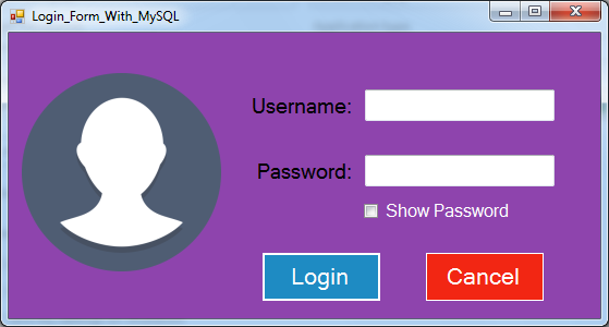chat application in php and mysql source code