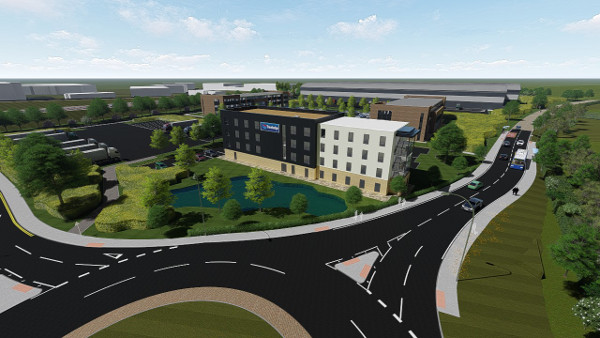 cherwell district council planning applications