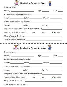 child care blue card application form
