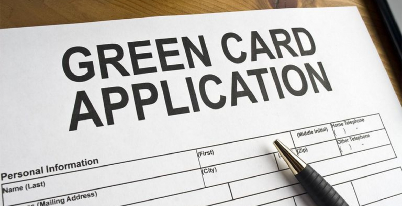 citizenship application after green card