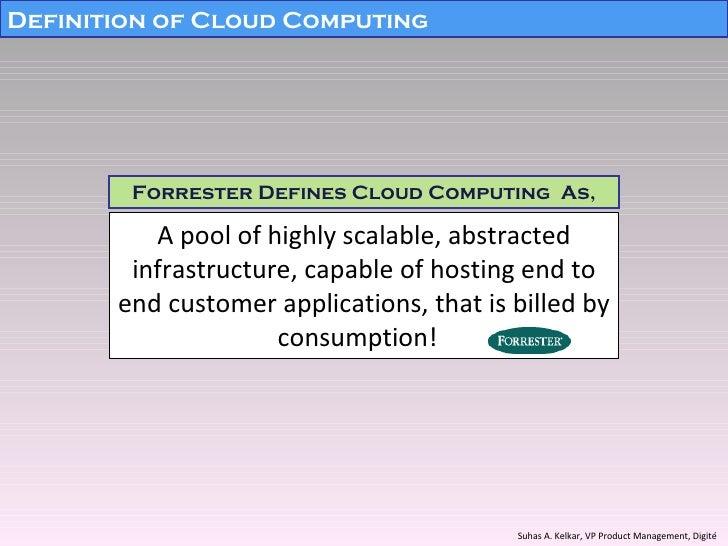 cloud computing programming and application development