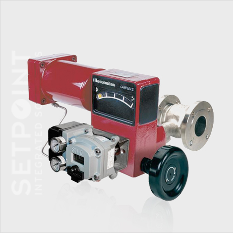 control valve types and applications