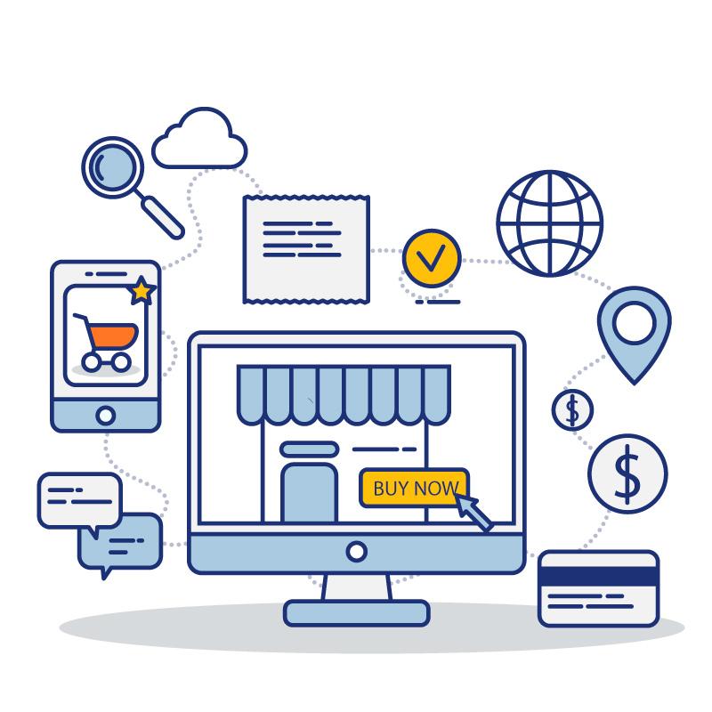 web based application development on net