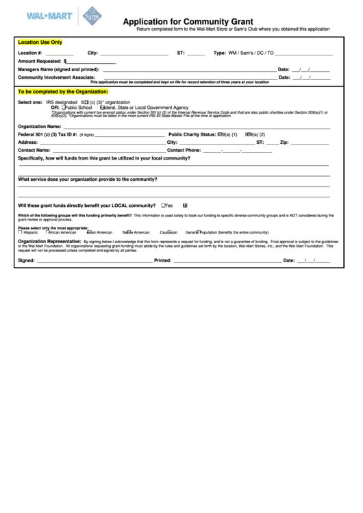 bendigo bank community grants application form