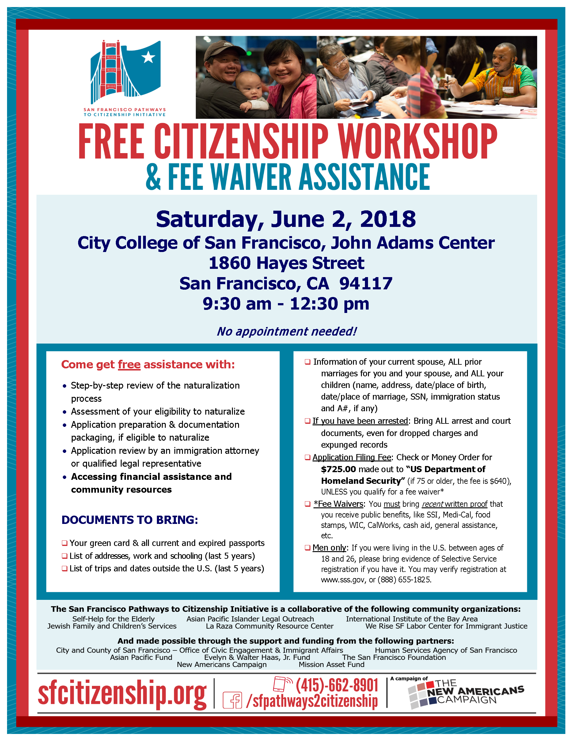 how to submit citizenship application online