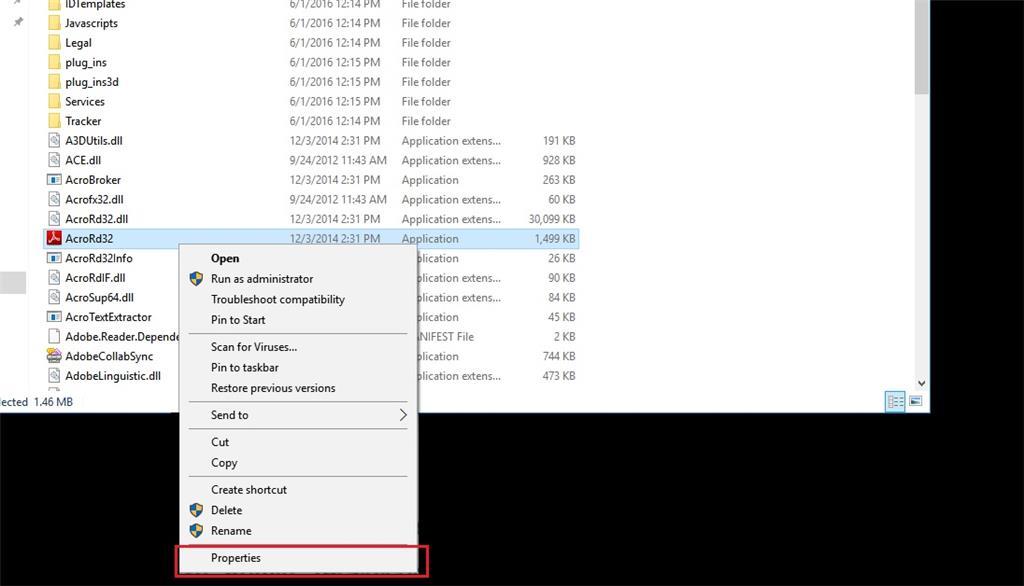 windows application error 0xc0000022 adobe